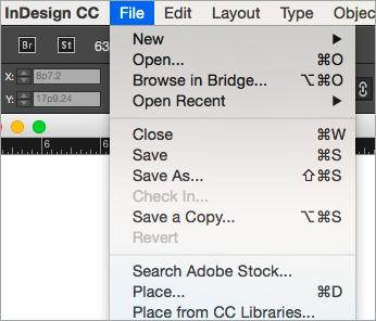 Image Result For Buy Adobe Indesign Cc Desktop Publishing Software